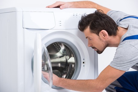 How To Fix A Washer That Won T Start