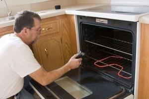 oven temperature malfunction