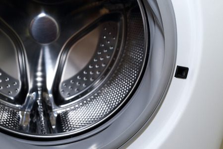 How To Get Mold Off The Rubber Seal On A Front Loader Washer